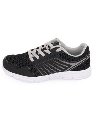 Unisex obuv sportovní ALPINE PRO TRINE černá