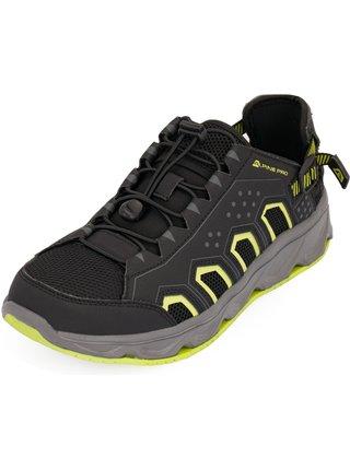 Unisex obuv letní ALPINE PRO VANCE černá