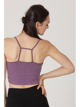 Športové topy pre ženy GoldBee
