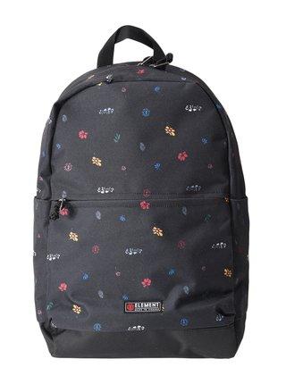 Element VAST DITSY batoh do školy - černá