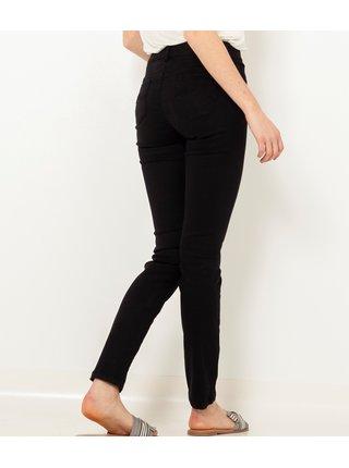 Slim fit pre ženy CAMAIEU - čierna