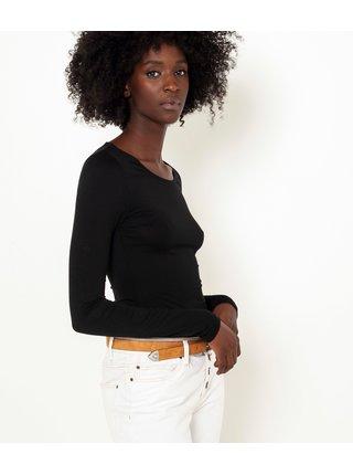 Body pre ženy CAMAIEU - čierna