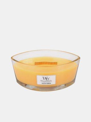 Vonná sviečka WoodWick Seaside Mimosa