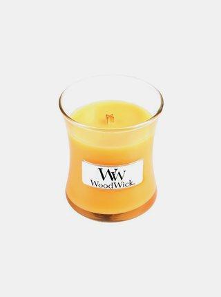 Vonná svíčka WoodWick Seaside Mimosa