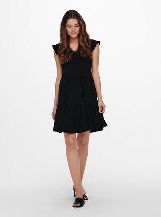 Černé šaty ONLY May