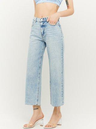 Světle modré zkrácené džíny TALLY WEiJL