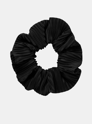 Černá gumička Pieces Marie