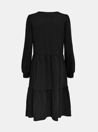 Čierne šaty Jacqueline de Yong Mary
