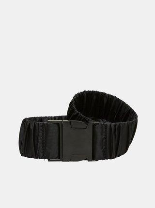 Černý pásek Selected Femme Brenni