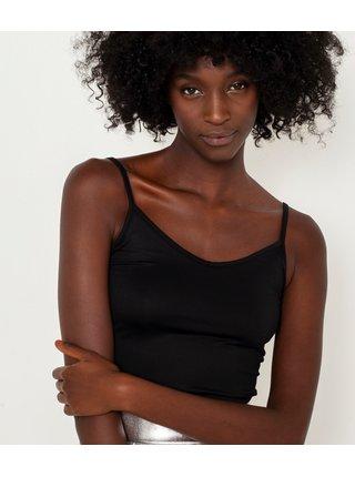 Tielka pre ženy CAMAIEU - čierna
