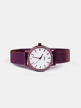 Vuch fialové hodinky Madlen