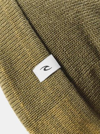 Rip Curl REVO thyme pánská čepice - zelená