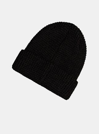 Billabong WALLED black pánská čepice - černá