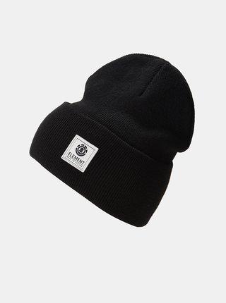 Element DUSK FLINT BLACK pánská čepice - černá