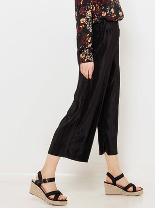 Čierne culottes CAMAIEU