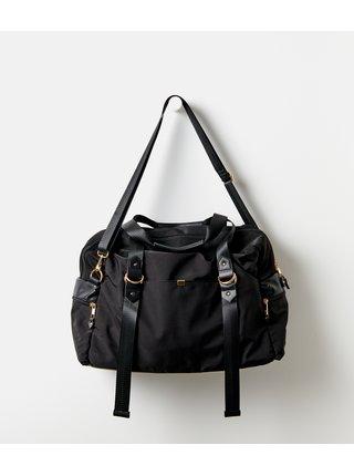 Černá cestovní taška CAMAIEU