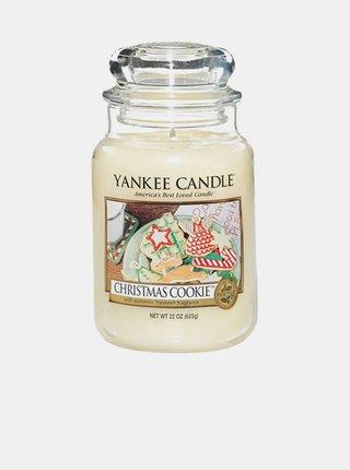Vonná sviečka Yankee Candle Christmas Cookie Classic