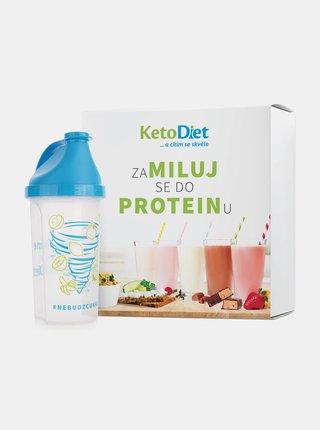 Ochutnávkový balíček na 3 dny KetoDiet (15 porcí)