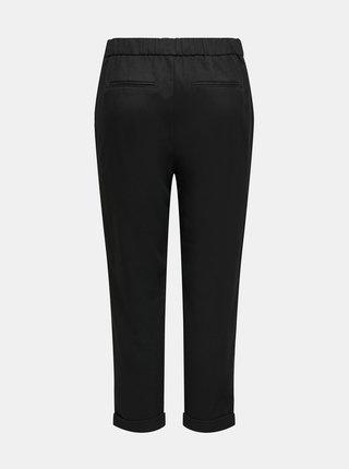 Černé chino kalhoty ONLY Rita