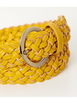 Žltý opasok CAMAIEU