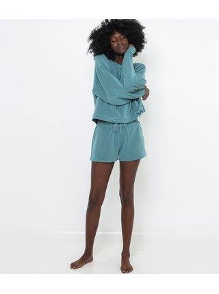 Modré pyžamo CAMAIEU