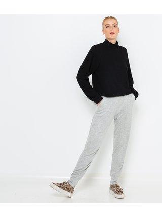 Šedo-čierne pyžamo CAMAIEU