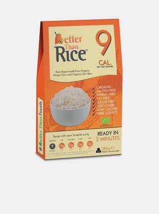 Konjaková bezsacharidová rýže KetoMix (385 g)