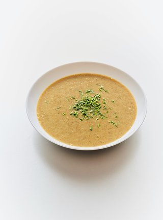 Proteinová polévka se zeleninovou příchutí KetoMix (10 porcí)