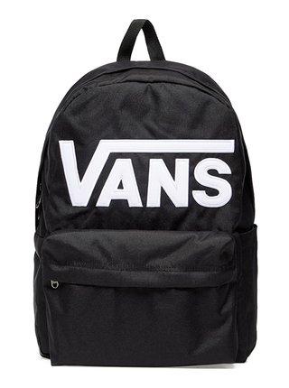 Černý pánský batoh VANS Old Skool Drop
