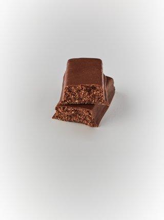 Proteinové tyčinky s čokoládovou příchutí KetoMix (16 x 40 g)