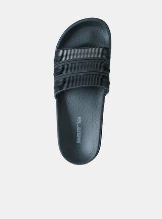 Černé pánské pantofle SAM 73 Cole