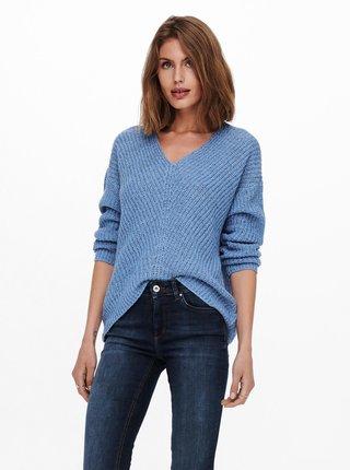 Modýr svetr Jacqueline de Yong New Megan
