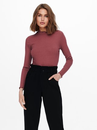 Staroružové tričko Jacqueline de Yong Fransiska