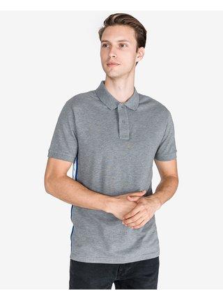 Monogram Polo triko Calvin Klein