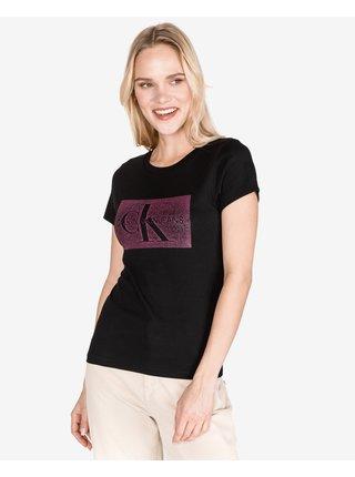 Monogram Triko Calvin Klein