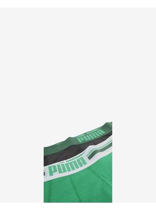 Placed Logo Boxerky 2 ks Puma