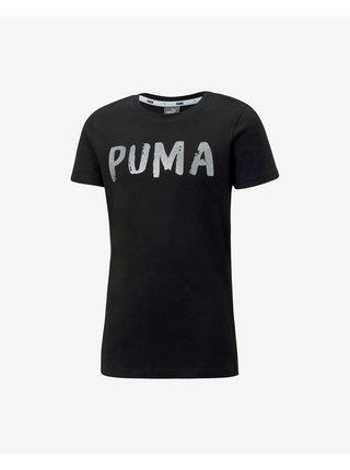 Alpha Triko dětské Puma