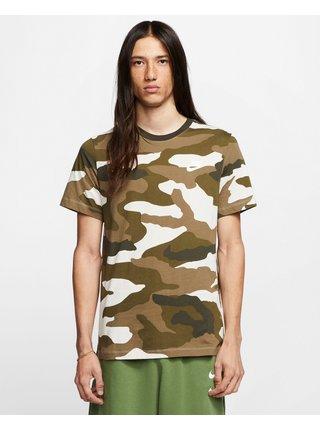 Sportswear Camo Triko Nike