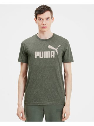 Essentials+ Heather Triko Puma