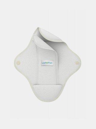LadyPad Látková vložka s vkládací vložkou (M) - bílá