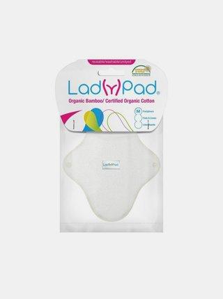LadyPad Látková vložka (S) - bílá
