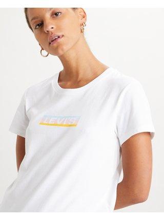 The Perfect Logo Rainbow Triko Levi's®