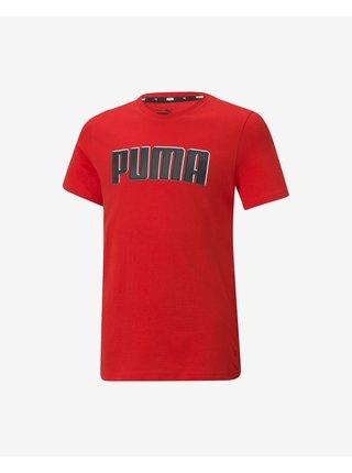 Puma - červená