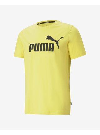 Essentials Logo Triko Puma