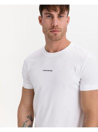 Micro Branding Essential Triko Calvin Klein