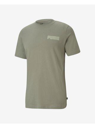 Modern Basic Triko Puma