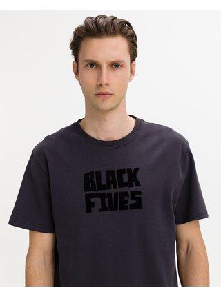 Black Fives Timeline Triko Puma