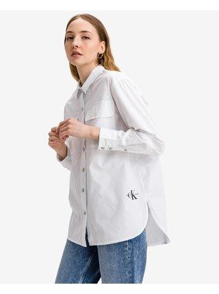 Twill Košile Calvin Klein