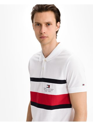 Cool Polo triko Tommy Hilfiger