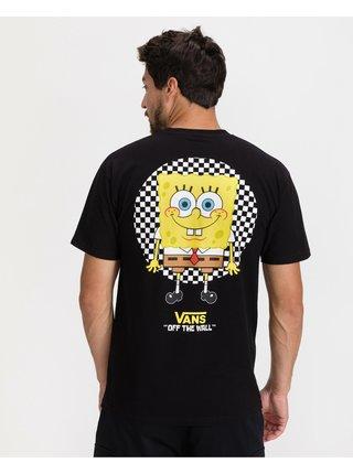 SpongeBob Triko Vans